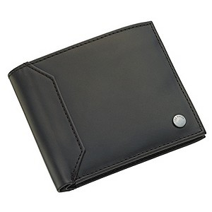Ted Baker men's chocolate brown card holder - Product number 9059423
