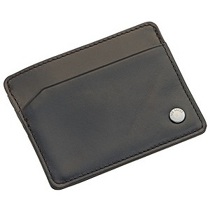 Ted Baker chocolate brown cardholder - Product number 9059458