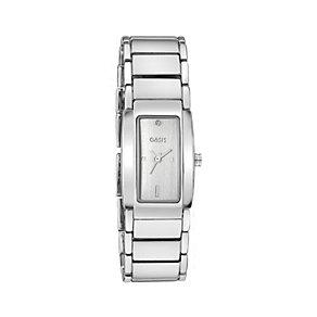 Exclusive Oasis Ladies' Bracelet Watch - Product number 9080643