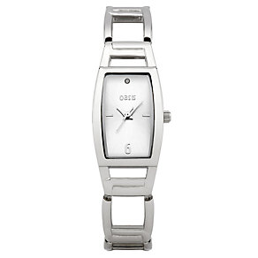 Exclusive Oasis bracelet interlink watch - Product number 9080651