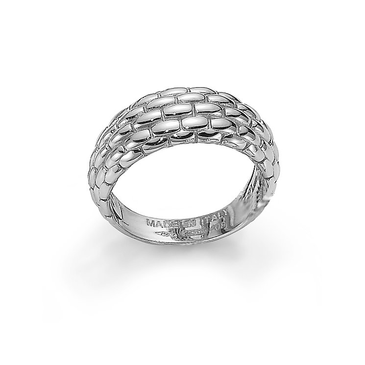Fope 18ct White Gold Ring - Product number 9092854
