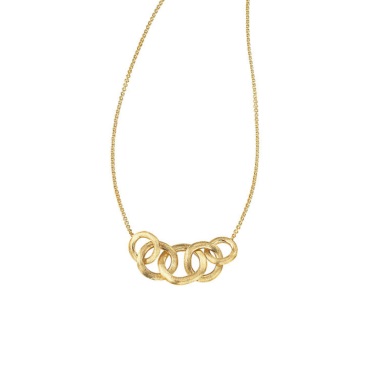 Marco Bicego 18ct yellow gold necklace - Product number 9096078