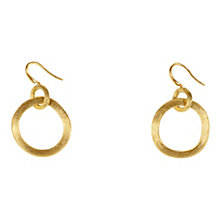 Marco Bicego 18ct yellow gold earrings - Product number 9096108
