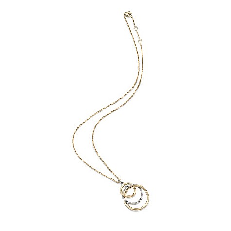 Marco Bicego Jaipur 18ct gold and diamond necklace