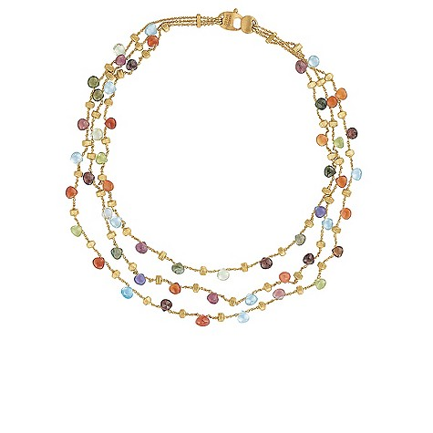 Marco Bicego 18ct gold necklace