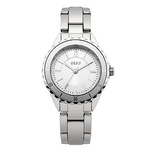 Oasis Ladies' Midi Sports Bracelet Watch - Product number 9110844