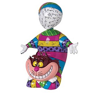 Disney Britto Cheshire Cat - Product number 9111565