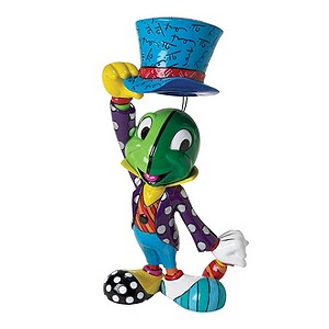 Disney Britto Jiminy Cricket - Product number 9111573
