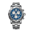 Breitling Colt Chronograph men's bracelet watch - Product number 9112731