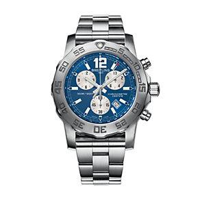 Breitling Colt Chronograph men's bracelet watch - Product number 9112731