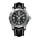 Breitling Colt 44 men's black strap watch - Product number 9112766