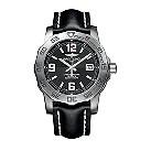 Breitling Colt 44 men's black strap watch - Product number 9112766