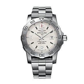 Breitling Colt 44 men's stainless steel bracelet watch - Product number 9112782