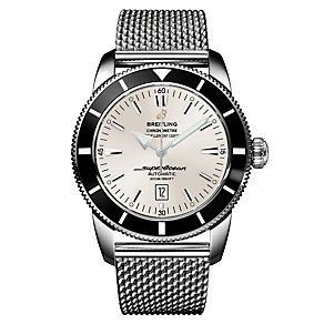 Breitling Superocean Heritage 46 men's bracelet watch - Product number 9113185