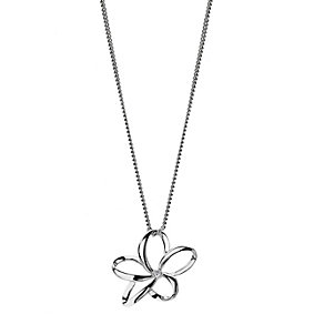 Hot Diamonds open flower pendant - Product number 9125973