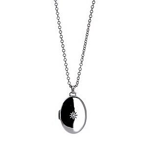 Hot Diamonds oval locket pendant - Product number 9126287