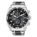Citizen Men's Eco Drive Chronograph Sports Watch - Product number 9126538