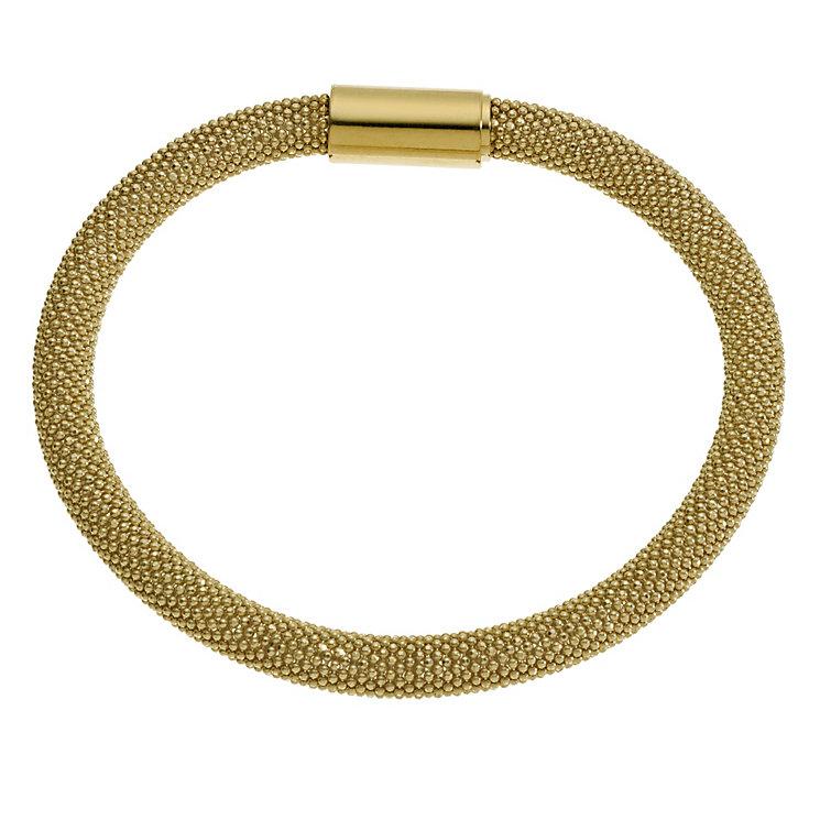 Amanda Wakeley sterling silver sparkle bracelet - Product number 9175776