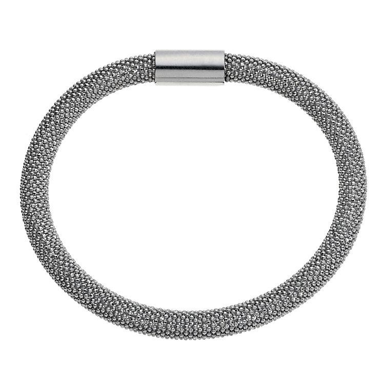 Amanda Wakeley sterling silver sparkle bracelet - Product number 9175806