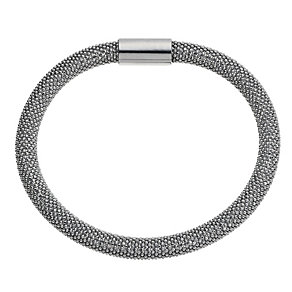 Amanda Wakeley sterling silver sparkle bracelet - Product number 9175806