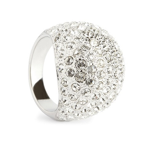 Simon Carter crystal ring