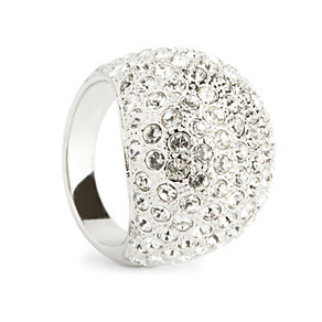 Simon Carter crystal crusty ring - Product number 9179836