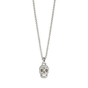 Simon Carter crystal skull necklace - Product number 9179879