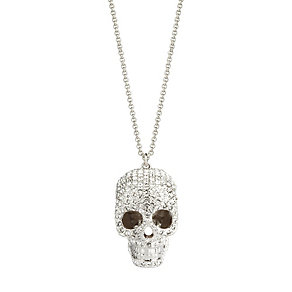 Simon Carter large crystal skull pendant - Product number 9179895