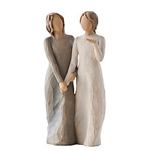 Willow Tree My Sister My Friend Figurine - Product number 9182268