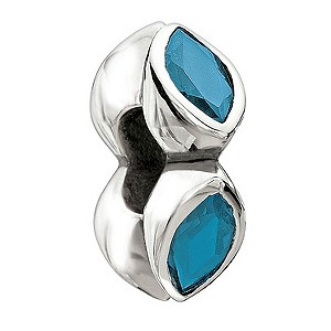 Chamilia - sterling silver Midtown Marquis bead - Product number 9186727