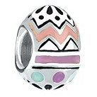 Chamilia Easter egg bead - Product number 9186980