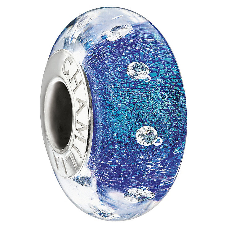 Chamilia - Blue Radiance Bead - Product number 9189947
