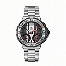 TAG Heuer Formula One men's stainless steel bracelet watch - Product number 9191143