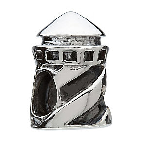 Chamilia - sterling silver Lighthouse bead - Product number 9203907