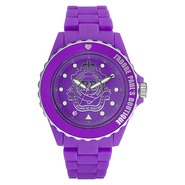 Paul's Boutique Luna Purple Watch - Product number 9205012