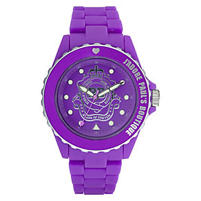 Paul's Boutique Luna Purple Watch - Product number 9205012