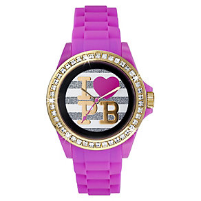 Paul's Boutique Luna Pink Watch - Product number 9205268