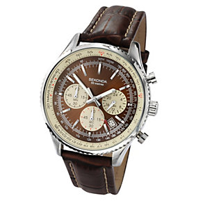 Sekonda Men's Chronograph Watch - Product number 9229892