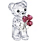 Swarovski Red Roses For You Kris Bear - Product number 9231617