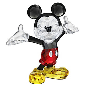 Swarovski Mickey Mouse Collectible - Product number 9231676