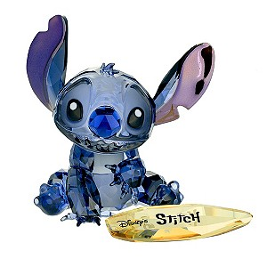 Swarovski Limited Edition 2012 Disney Stitch - Product number 9231927
