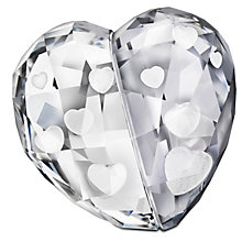 Swarovski Crystal Love Heart - Product number 9231943