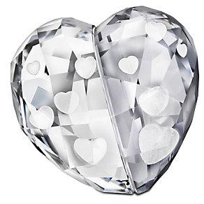 Swarovski Crystal Love Heart - Product number 9231943