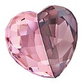 Swarovski Large Love Heart Kakadu Red - Product number 9231951