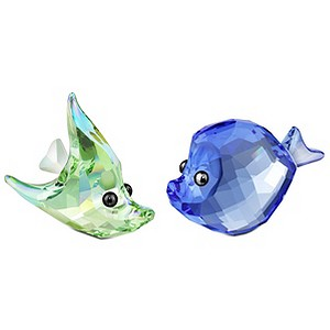 Swarovski Sea life Shelly & Sam - Product number 9232028