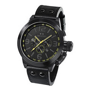 TW Steel black ion plated watch - Product number 9233067