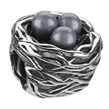 Chamilia sterling silver robin's nest - Product number 9234713