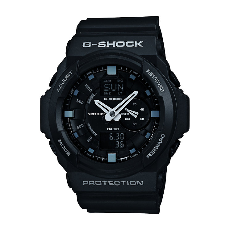 G-Shock Men's Black Bracelet Watch - Product number 9248676