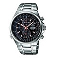 Casio Edifice Men's Black Dial Watch - Product number 9248749