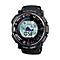 Casio Men's Protrek Black Strap Digital Watch - Product number 9248765